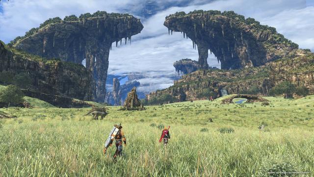 「多圖」任天堂遊戲海量壁紙大放送插图44