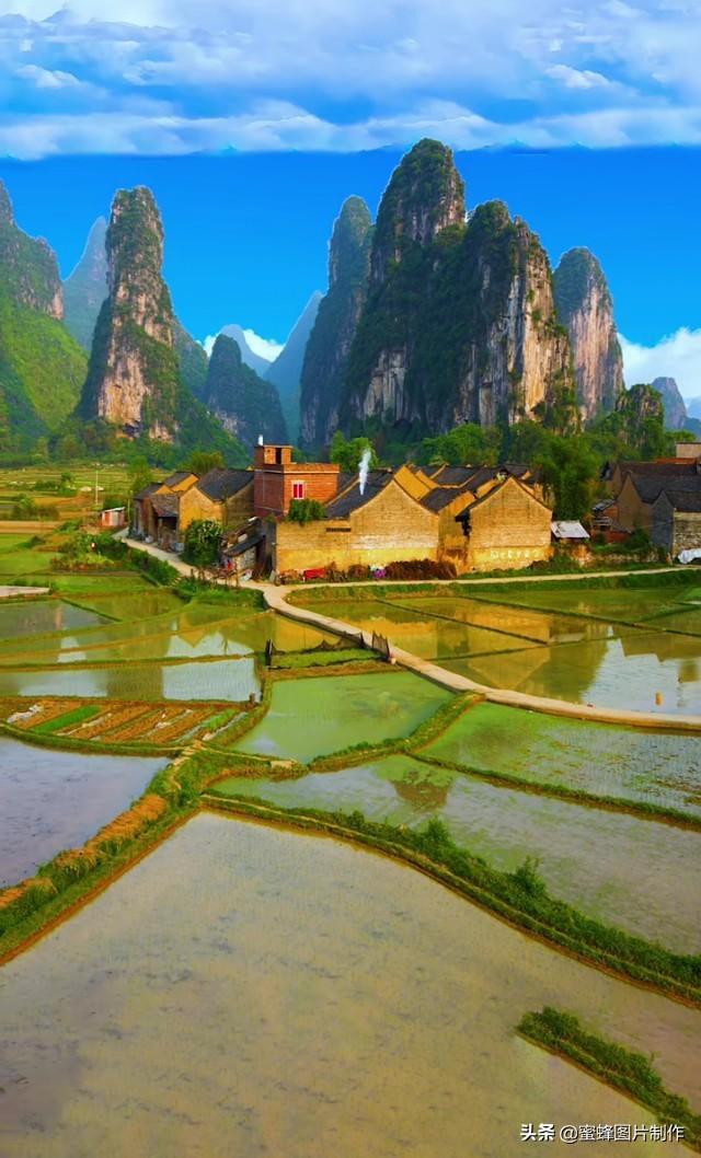 乡村生活真实风景头像壁纸插图3