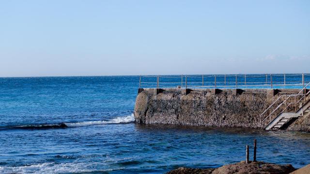 悉尼蔚蓝海景迷人写真插图6