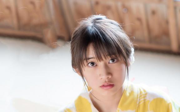 冷艳时间的日系和服美少女写真插图8