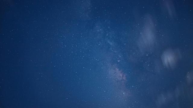 唯美壮观银河星空摄影插图8