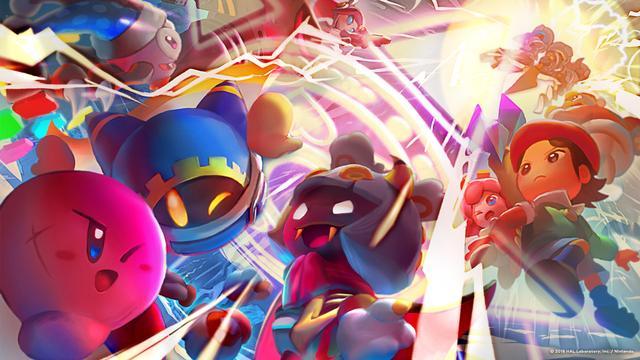 「多圖」任天堂遊戲海量壁紙大放送插图16