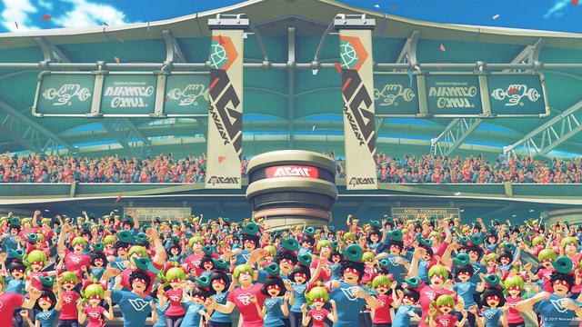 「多圖」任天堂遊戲海量壁紙大放送插图5
