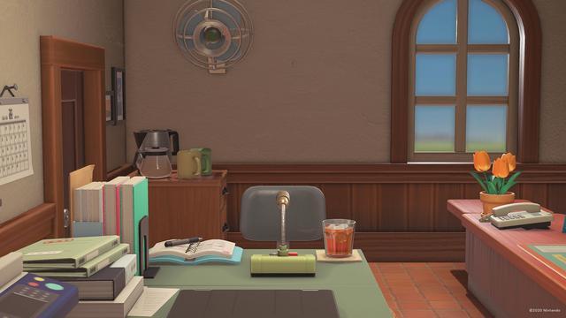 「多圖」任天堂遊戲海量壁紙大放送插图2