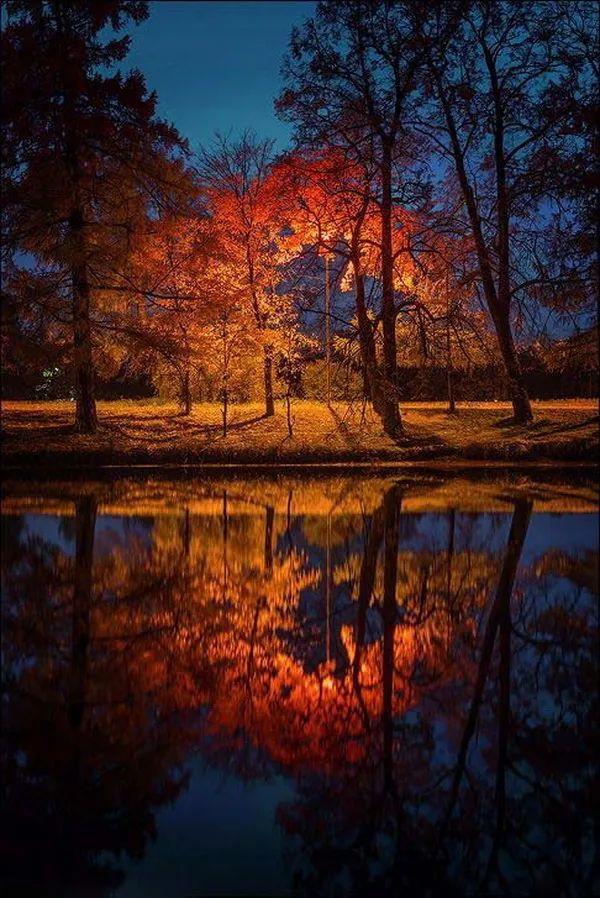 震撼!70张世界级绝色自然风光照片传来插图11