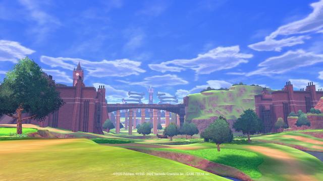 「多圖」任天堂遊戲海量壁紙大放送插图30