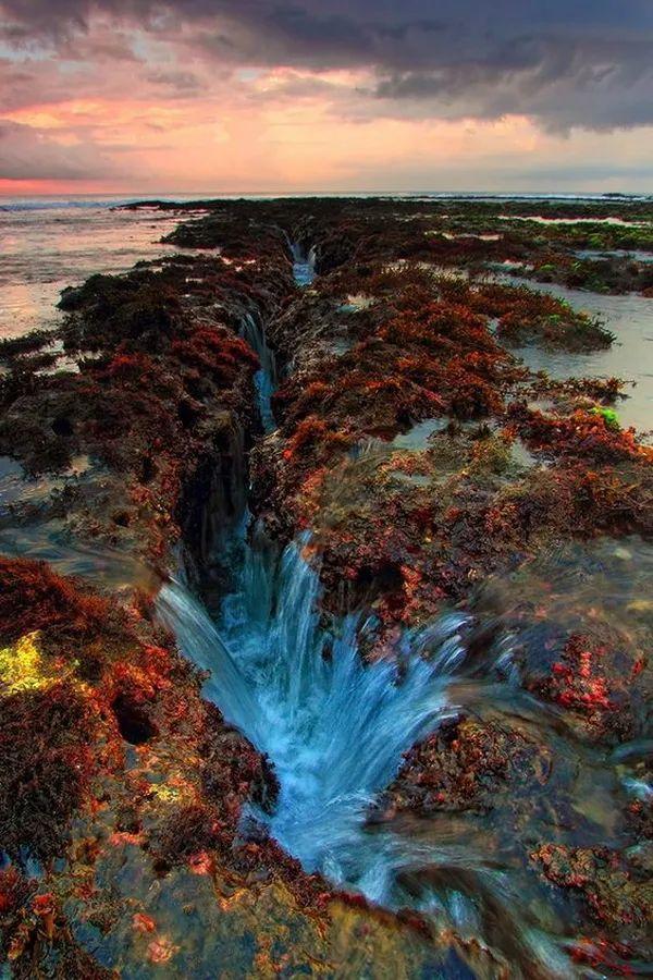 震撼!70张世界级绝色自然风光照片传来插图13