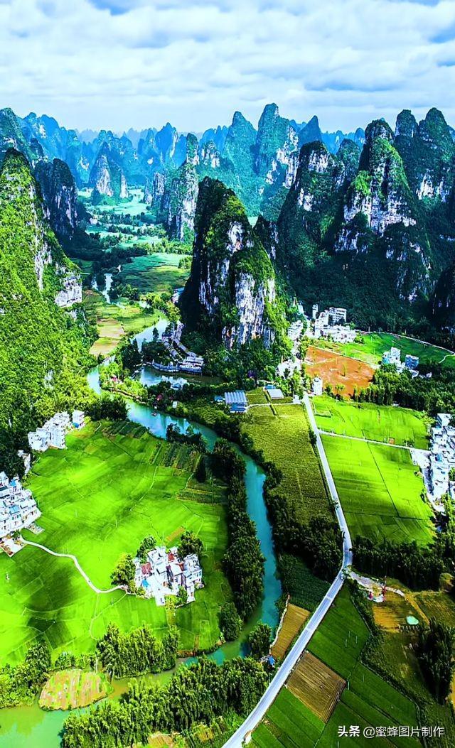 乡村生活真实风景头像壁纸插图5