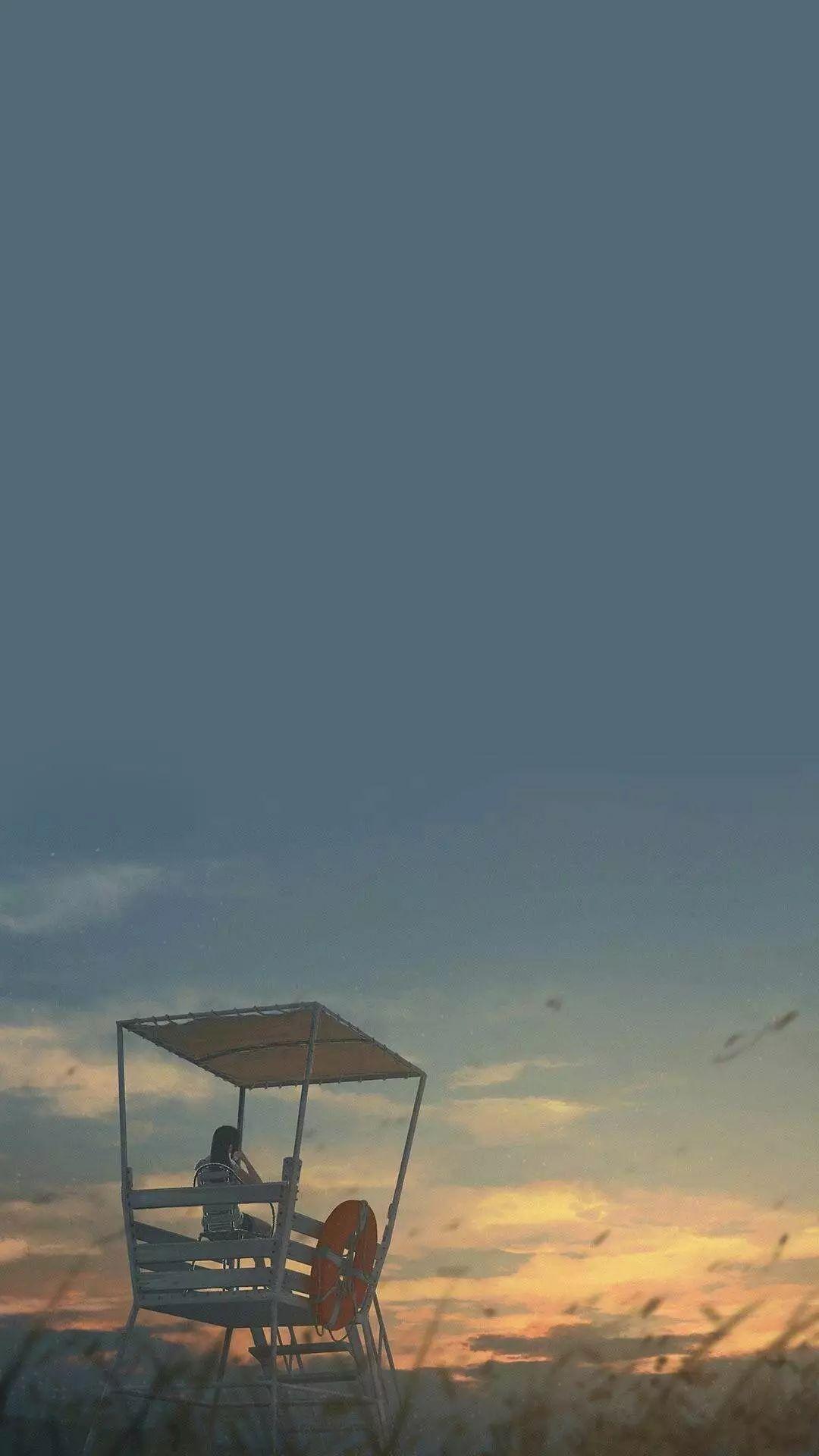 【唯美动漫壁纸】高清版插图7