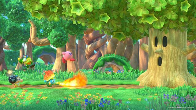 「多圖」任天堂遊戲海量壁紙大放送插图18