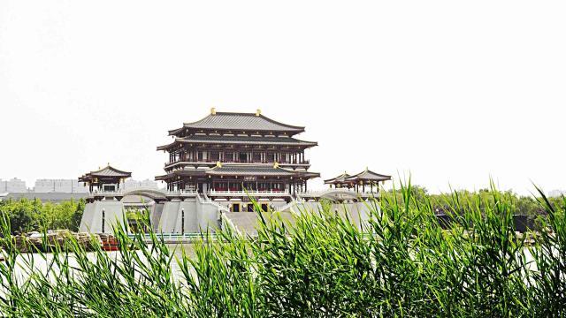 2020十一国内旅游景点大唐芙蓉园插图3