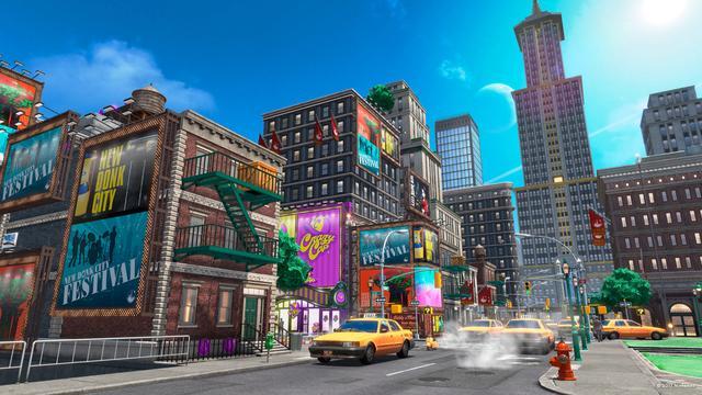 「多圖」任天堂遊戲海量壁紙大放送插图15