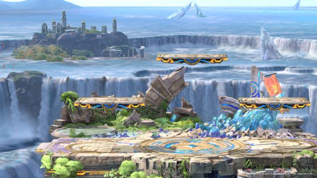 「多圖」任天堂遊戲海量壁紙大放送插图34