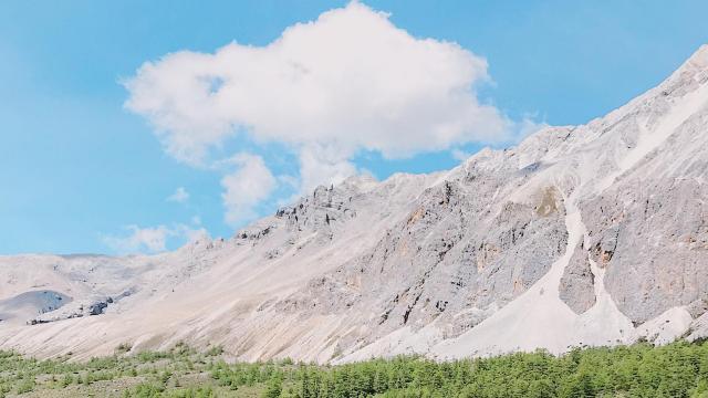 十一国庆稻城亚丁旅游风景写真插图1