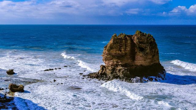 悉尼蔚蓝海景迷人写真插图2