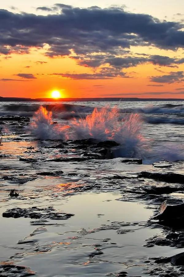 震撼!70张世界级绝色自然风光照片传来插图6