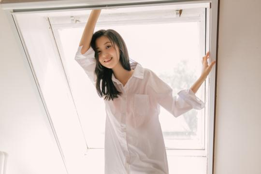 日系美少女性感私房写真插图7