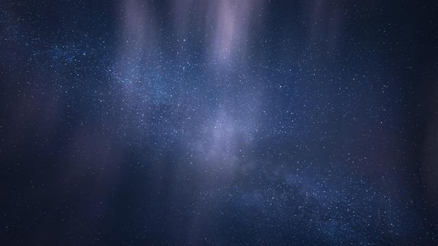 唯美壮观银河星空摄影插图6