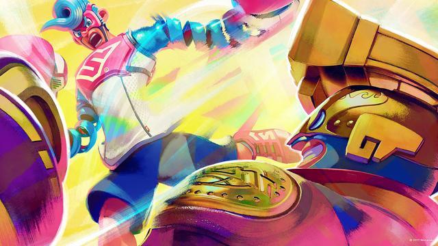 「多圖」任天堂遊戲海量壁紙大放送插图4