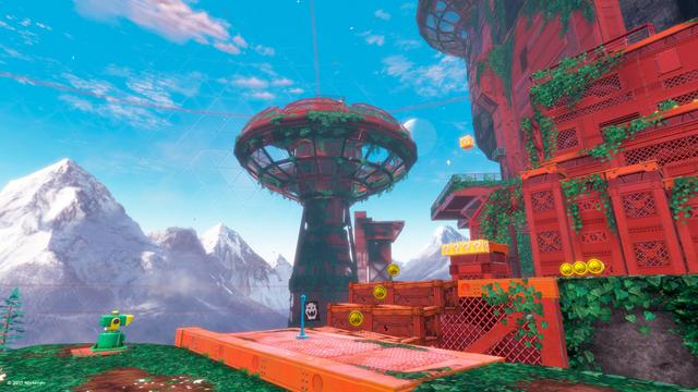 「多圖」任天堂遊戲海量壁紙大放送插图14