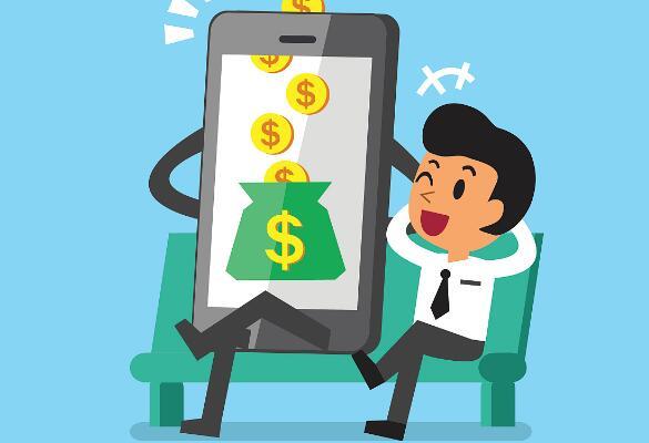 手机挣钱项目有哪些值得挑选插图
