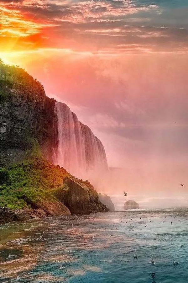 震撼!70张世界级绝色自然风光照片传来插图14