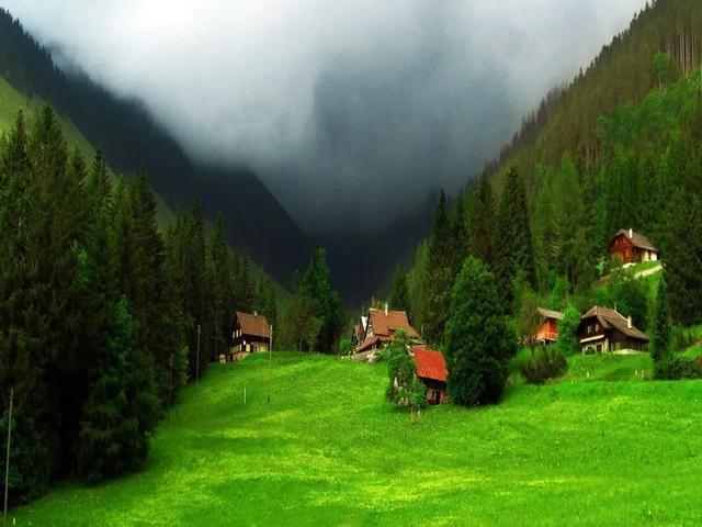 世界级绝色自然风光照片插图2