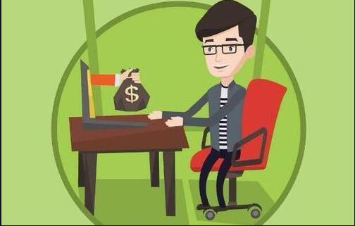 网赚_炎天在家怎么挣点钱?做网赚兼职就可以插图
