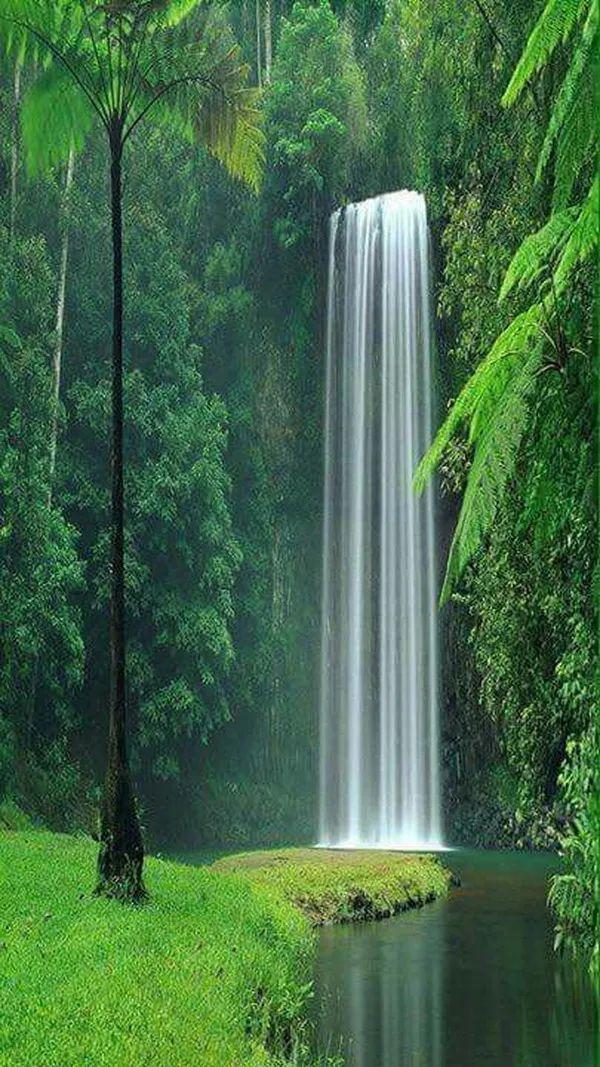 震撼!70张世界级绝色自然风光照片传来插图2