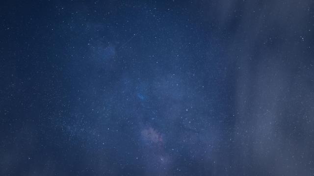唯美壮观银河星空摄影插图3