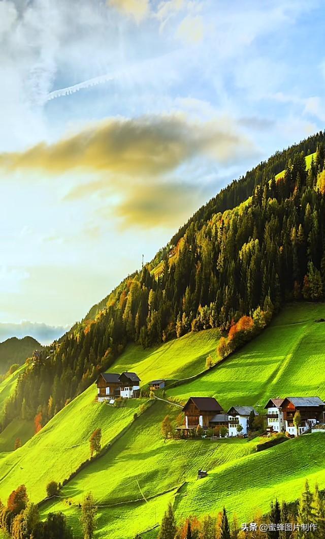 乡村生活真实风景头像壁纸插图6