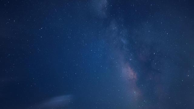 唯美壮观银河星空摄影插图5