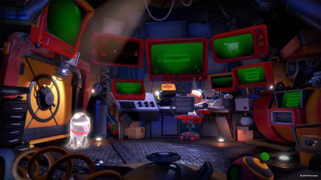 「多圖」任天堂遊戲海量壁紙大放送插图20