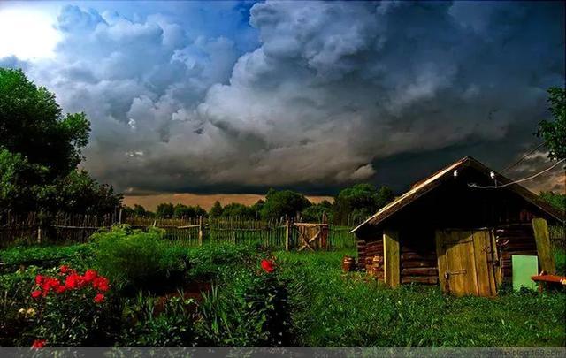 世界级绝色自然风光照片插图16