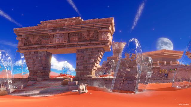 「多圖」任天堂遊戲海量壁紙大放送插图13