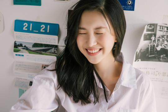 日系美少女性感私房写真插图4