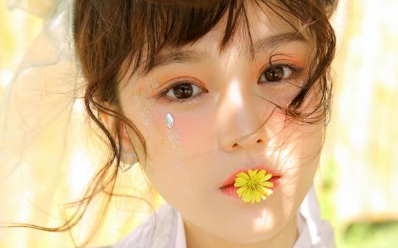 純情和服少女唯美夢境性感撩人仙氣寫真插图