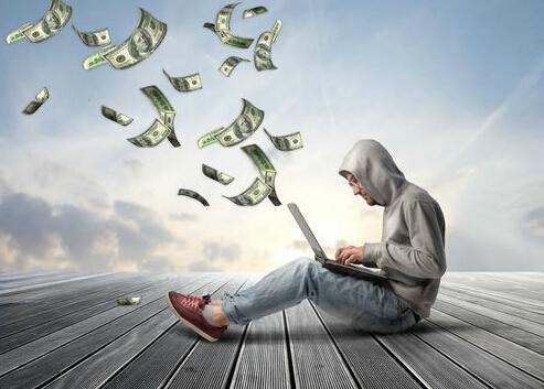 网赚_什么网络游戏最赚钱?四大游戏不能错过!插图