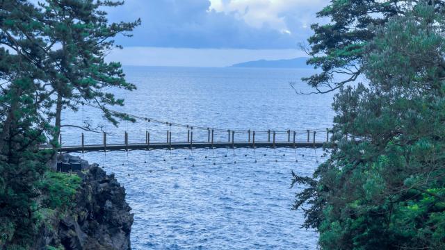日本伊东城琦海岸清爽迷人风景插图5