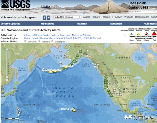 从火星到海底!全球12个超赞的虚拟实地考察资源,让眼界永不受限副业项目14