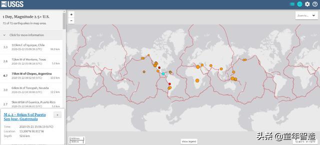 从火星到海底!全球12个超赞的虚拟实地考察资源,让眼界永不受限副业项目16